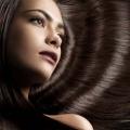 Басма - натуральний барвник для волосся