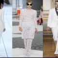 Модні жіночі костюми 2016-2017: 100 фото тенденцій