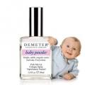 Деметер - екологічна парфумерія