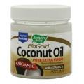 Кокосове масло для волосся - застосування при 5 проблемах!