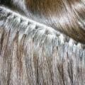 Переваги капсульного нарощування волосся і особливості догляду за пасмами після процедури