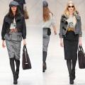 Стильні осінні куртки 2016 жіночі