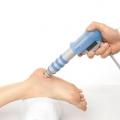 Видалення і лікування п`яткової шпори лазером
