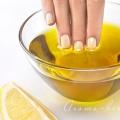 Зміцнення слабких нігтів