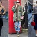 Вулична мода осінь-зима 2016-2017: основні тенденції