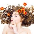 Відновлюємо сухе волосся після фарбування